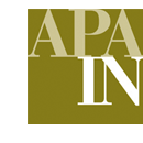 APA-IN Logo